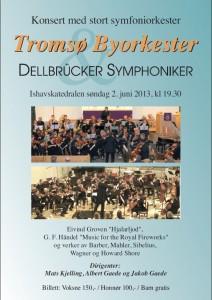 Dellbruckerkonsert mai13